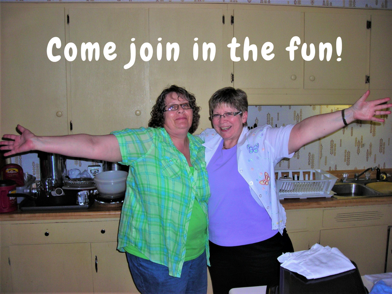 Retreat United Methodist Church - Come join in the fun and fellowship!