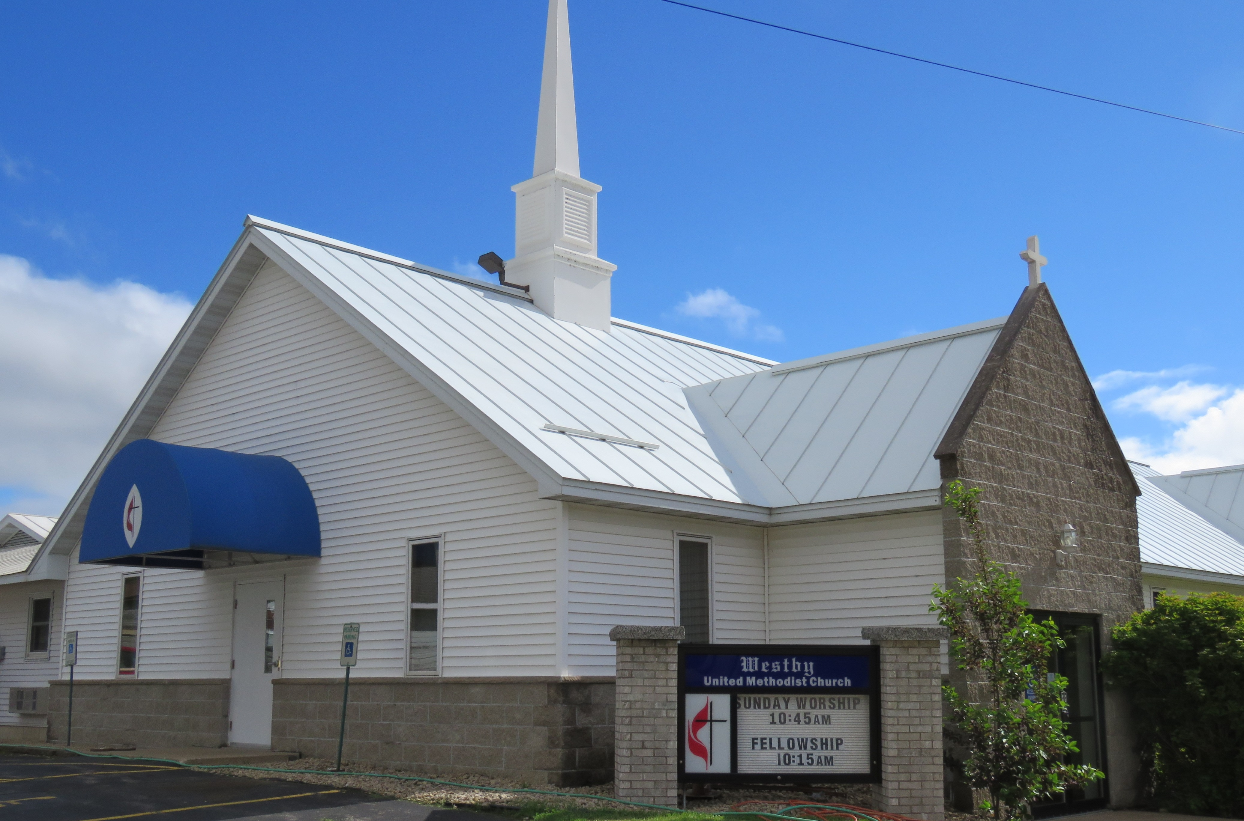 Westby United Methodist Church