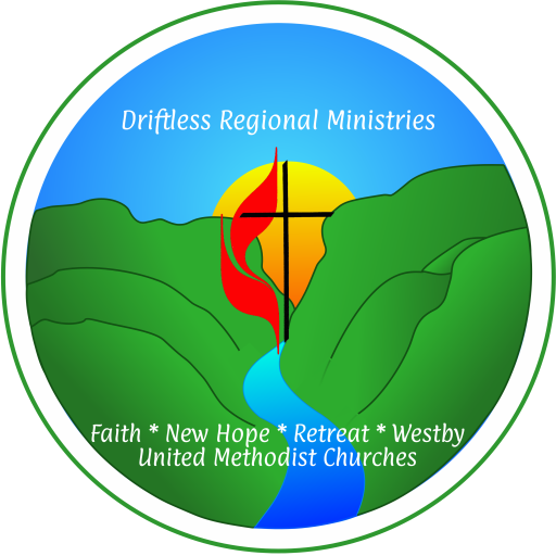 Driftless Regional Ministries News & Events