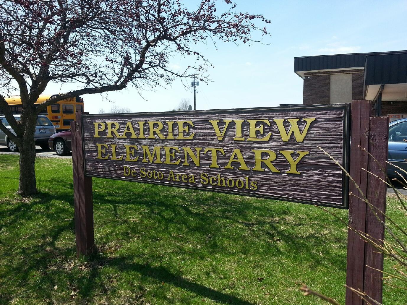 Local Outreach Ministries - Prairie View Elementary School