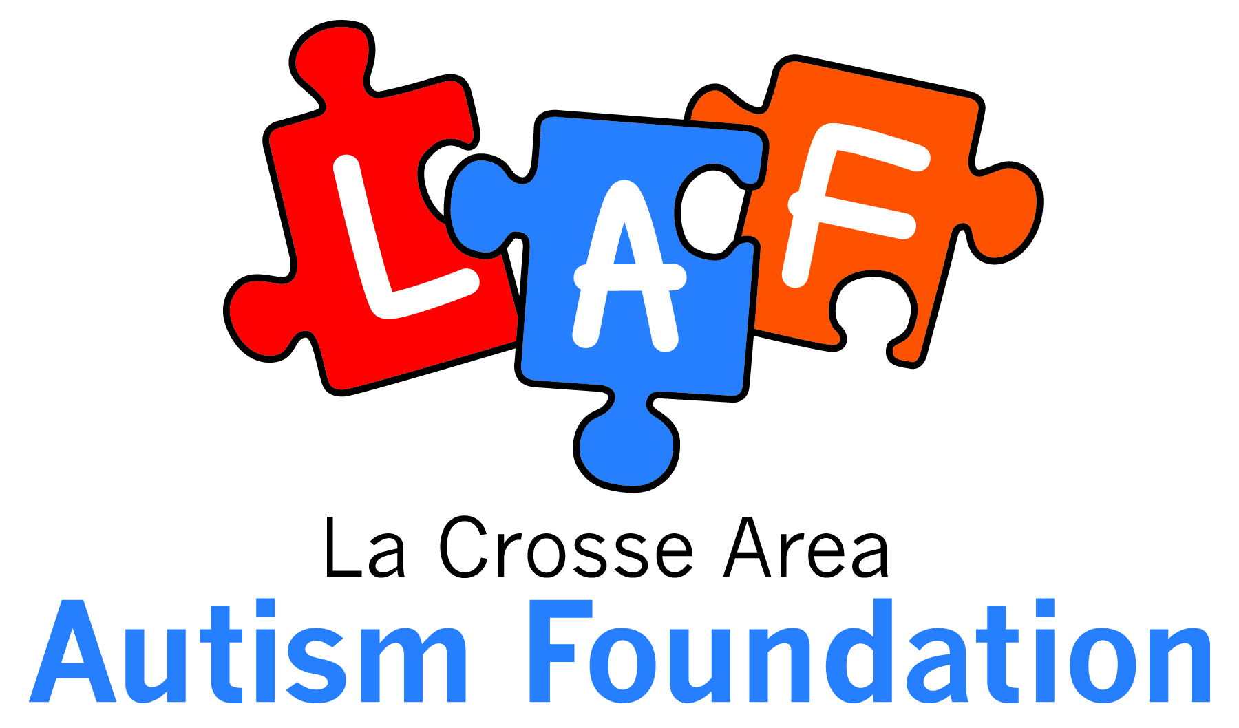 Local Outreach Ministries - La Crosse Area Autism Foundation