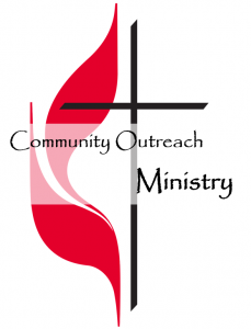 Reaching out - Local Community Outreach Ministries