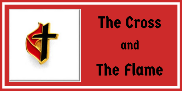 The Cross & The Flame - Newsletters of the Driftless Regional Ministry