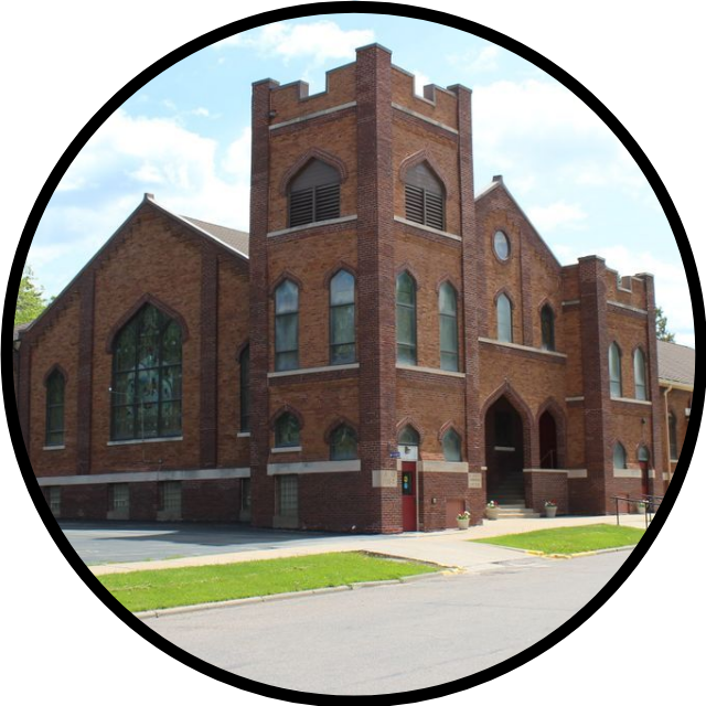Viroqua United Methodist Church