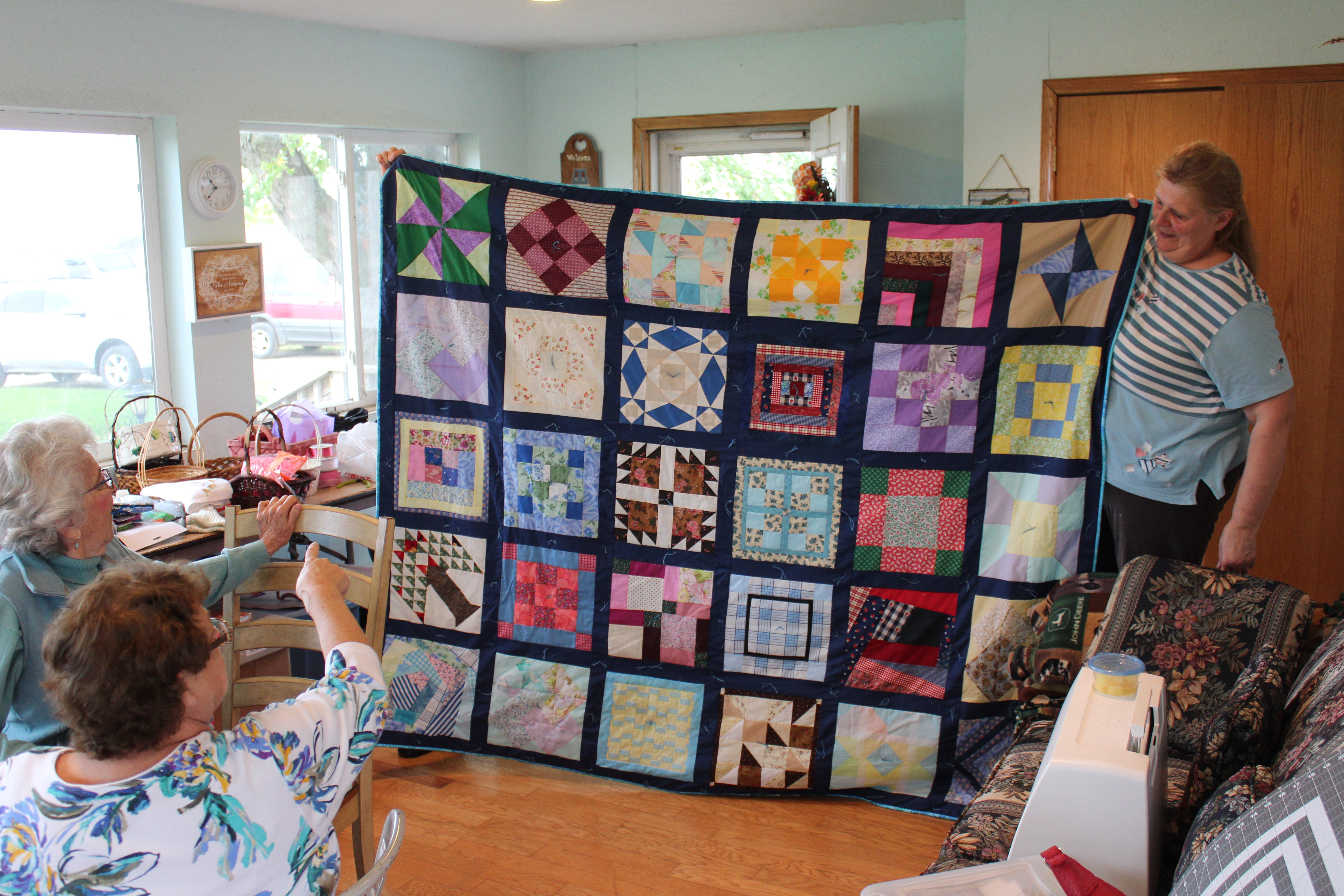 Local Outreach Ministries - Retreat Crafters Group