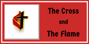 The Cross & The Flame - Viroqua United Methodist Church