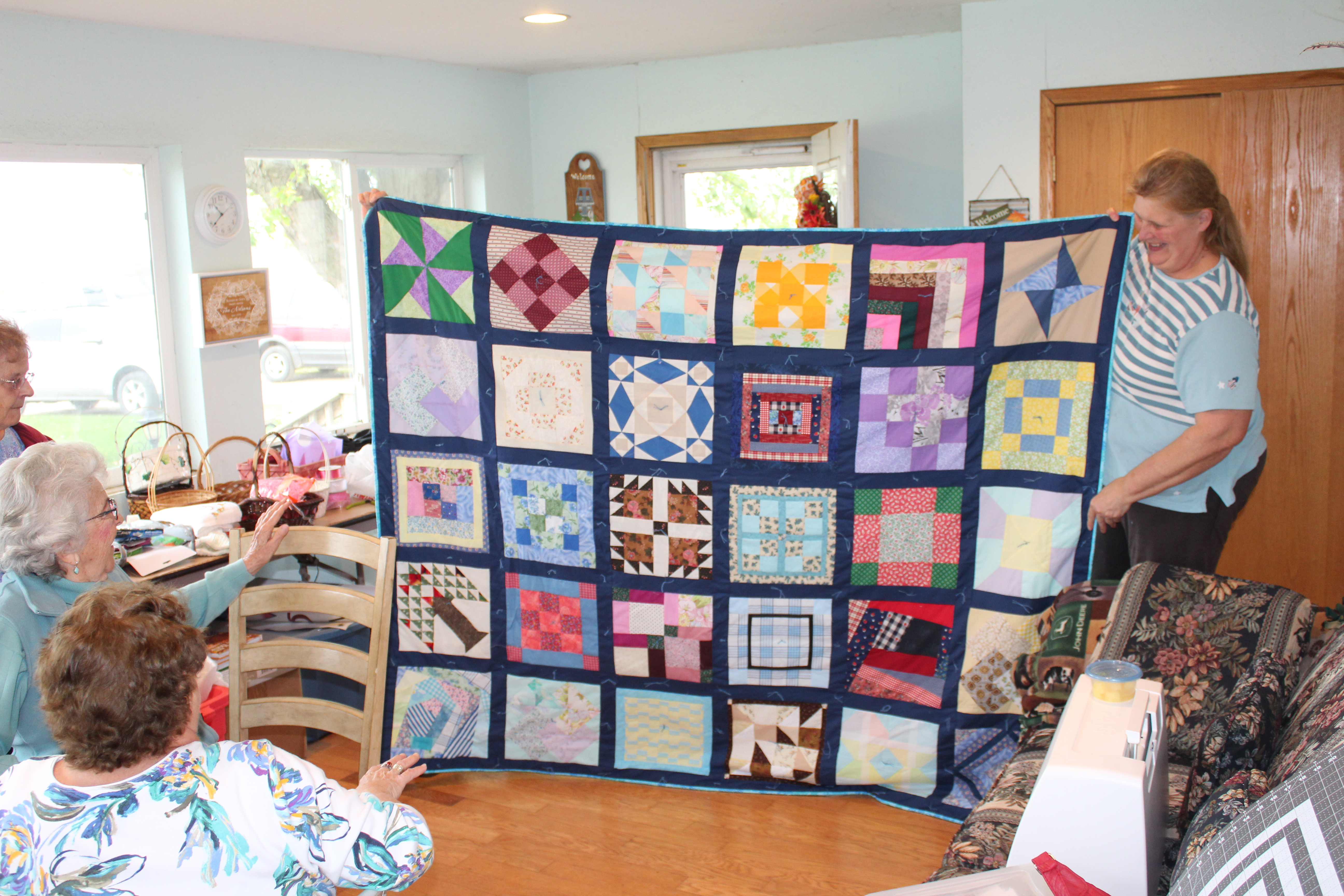 Crafters Group