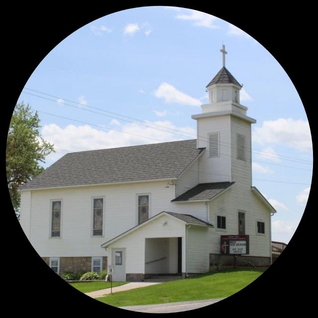 Liberty Pole United Methodist Church
