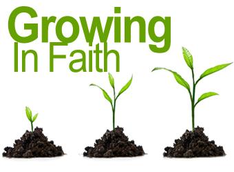 Growing in Faith Study Group